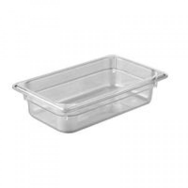 Tava gastronorm policarbonat GN1x3-150mm MN019469